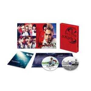 東京リベンジャーズ スペシャル・エディション DVD